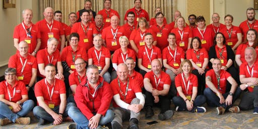 CFR Ireland - North Leinster Responder Forum