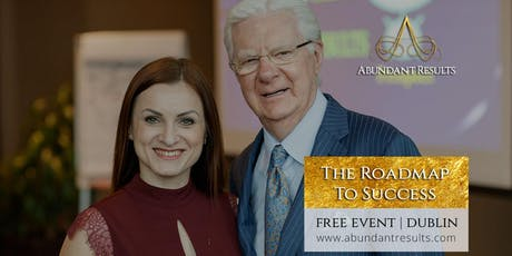 Bob Proctor Seminar with Ewa Pietrzak - The Roadmap to Success tickets