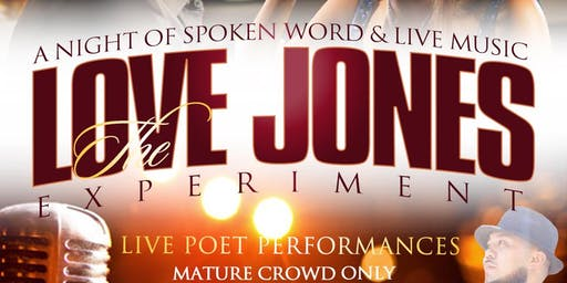 The Love Jones Experiment