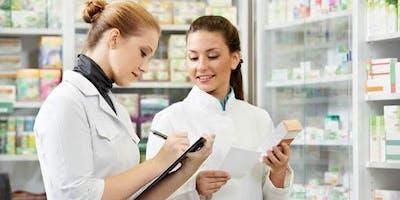 College of the Desert Pharmacy Technician Program