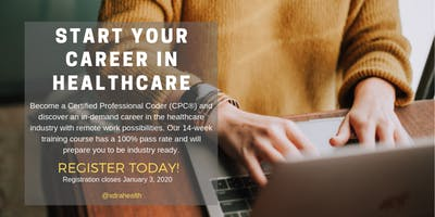 CPC® Certification Course in Norfolk, VA