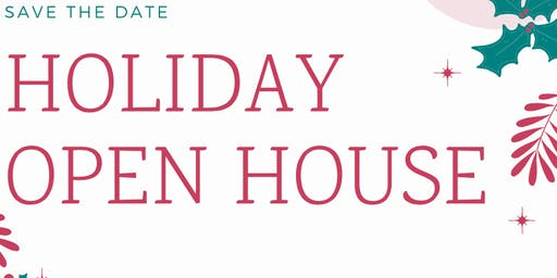 JMI Holiday Open House 2019