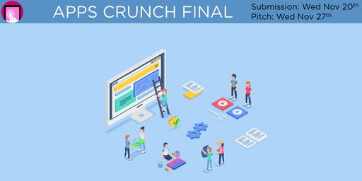 APPSCRUNCH COMPETITION FINAL