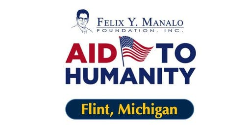 AID TO HUMANITY - Flint, Michigan