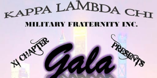XI Chapter 4th Annual Christmas/Anniversary Gala