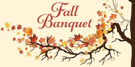 CLADC 5th Annual Fall Banquet tickets