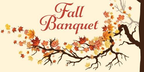 CLADC 5th Annual Fall Banquet