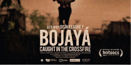Bojayá: Caught in the Crossfire - Film Screening and Discussion billets