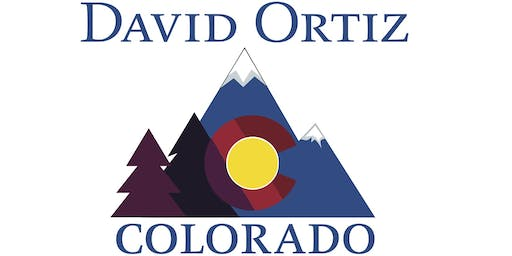 Veterans Day Celebration - Evolving the Call to Serve - David Ortiz for Colorado