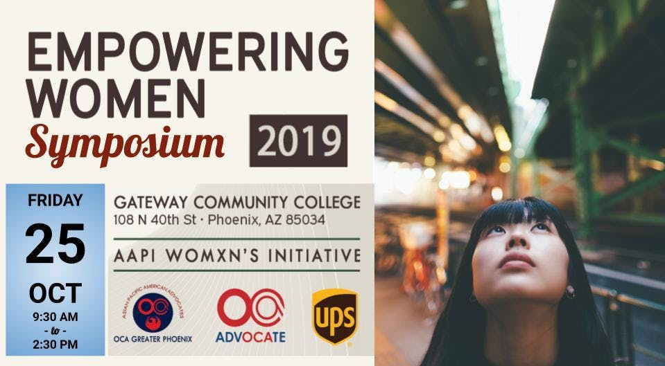 2nd Annual Empowering Women Symposium