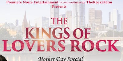 The Kings of Lovers Rock