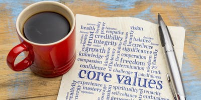 Copy of Living Your Values