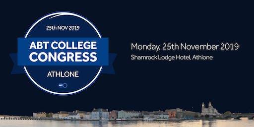 ABT College Congress 2019