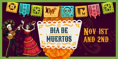 Day of the Dead/ Día de Muertos