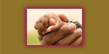 Black Parenting Matters: A workshop for parents & carers of black children tickets