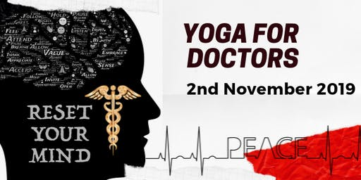 Yoga for  Doctors