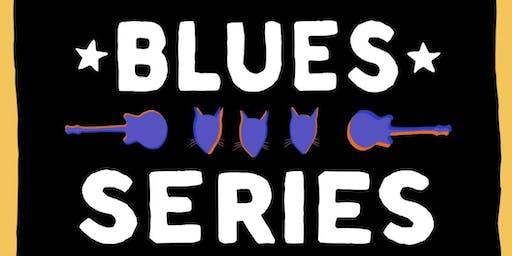 Cathead Distillery Blue's Series, Weekend 1