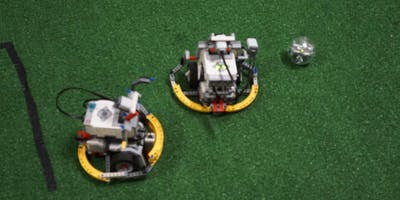 Intro to the Robot Football Game
