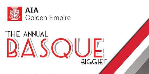 """AIA Golden Empire - """"The Annual Basque Biggie"""""""