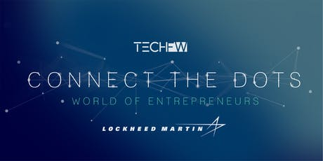 Connect the Dots … World of Entrepreneurs tickets