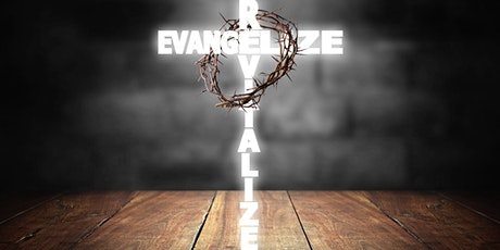 "Evangelism Impact 2020 - ""Evangelism Revitalization"" tickets"