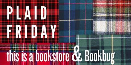 PLAID FRIDAY tickets