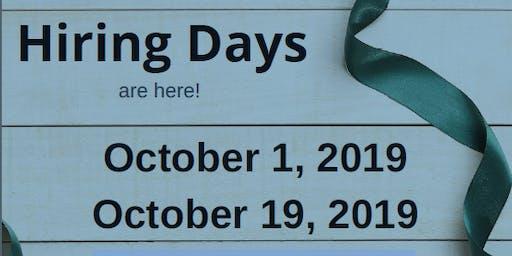 Kmart National Hiring Day!