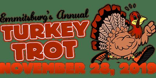 Emmitsburg Turkey Trot 2019