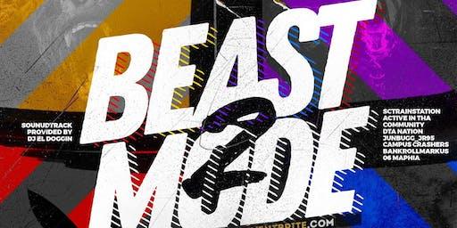 Beast Mode 2: DA KAOS