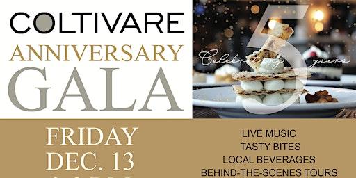 5th Anniversary Gala