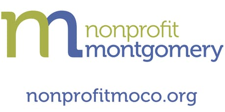 Nonprofit Montgomery Community Grants Dialogue tickets
