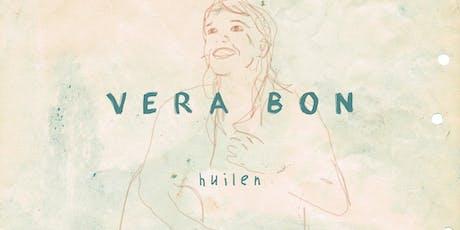 Vera Bon - 'huilen' Tickets
