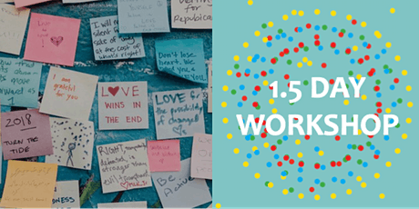 Designing Your Life 1,5 Day Workshop - MUNICH tickets