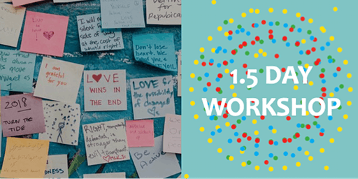 Designing Your Life 1,5 Day Workshop - MUNICH