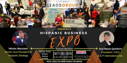Hispanic Business EXPO