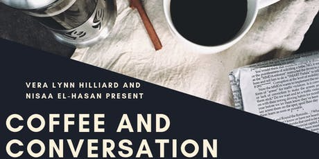 Coffee and Conversation Home Buying Seminar tickets