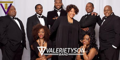 The Valerie Tyson Band tickets