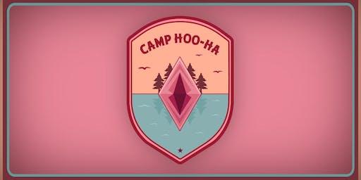 Camp Hoo-Ha Vancouver: MIXOLOGY