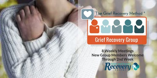 Grief Recovery Method - Fenton Support Group