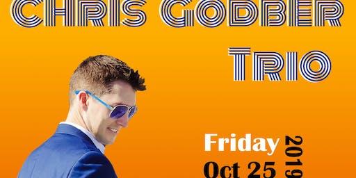 Chris Godber Trio Live!
