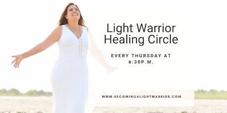 Light Warrior Healing Circle tickets