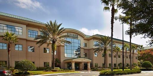 Taxes In Retirement Workshop - Keiser University – Sarasota Campus