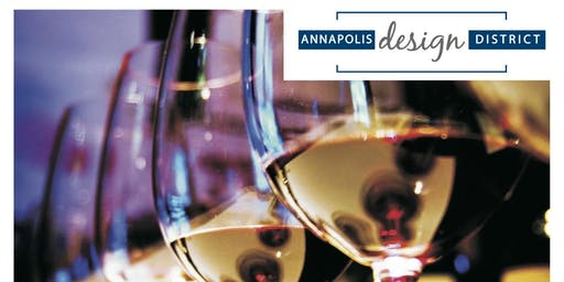 Annapolis Design District (ADD) Membership Drive & Networking Event