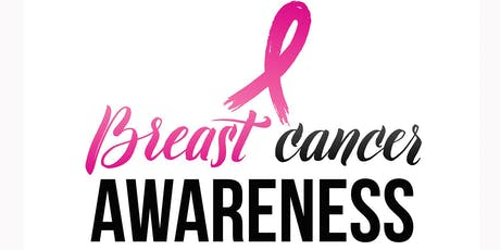 GPTC Breast Cancer Awareness Pink Out Walk tickets