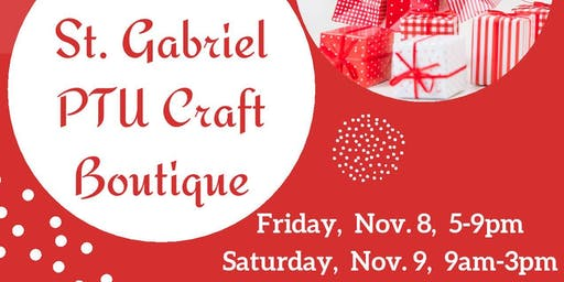 St. Gabriel Craft Boutique