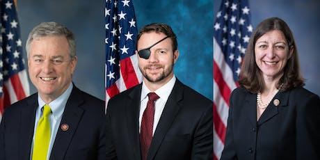 Veterans Workshop with Congressman David Trone tickets