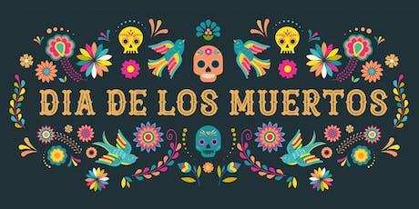 Day of the Dead Celebration (Celebracion de Dia de los Muertos) tickets