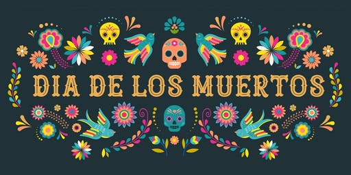 Day of the Dead Celebration (Celebracion de Dia de los Muertos)