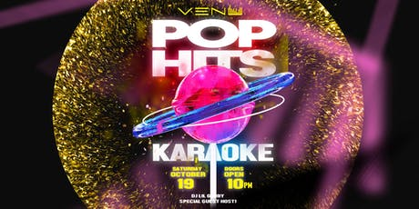Pop Hits Karaoke tickets