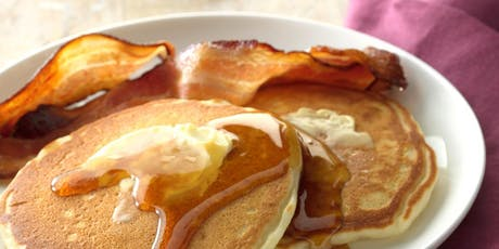 All the Pancakes You Can Eat $6 (Advanced Ticket) tickets